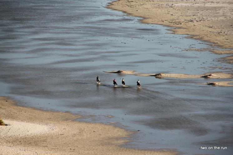 Strand in Noordhoek