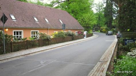 Alte Heimat - Kromlau