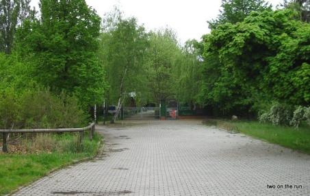 Alte Heimat - Tierpark
