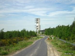 Alte Heimat - Tagebauaussichtspunkt