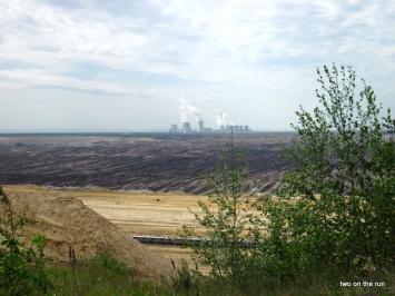 Alte Heimat - Tagebau