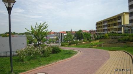 Alte Heimat - Am Boulevard