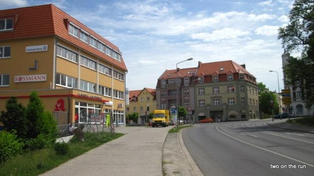 Alte Heimat - In der Stadt