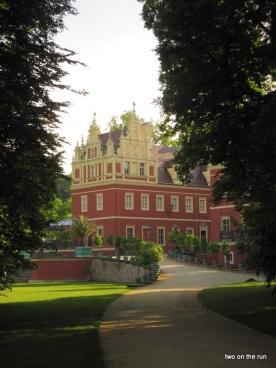 Alte Heimat - Pückler Park Bad Muskau