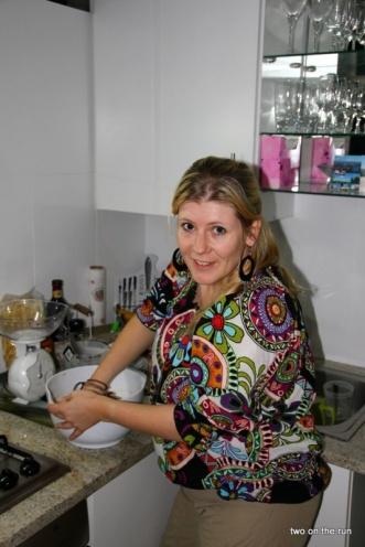 Angie - Mein erstes Brot