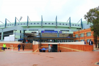 Rugby Stadion Perth