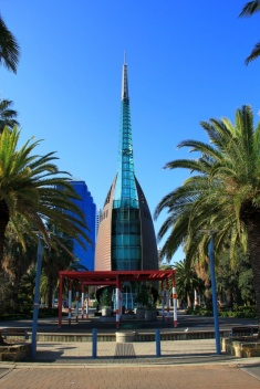 Perth - Bell Tower