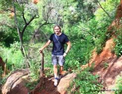 Swaziland - Kleine Wanderung
