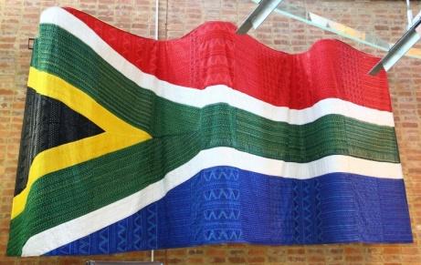 Hallo Südafrika
