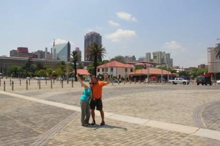 Johannesburg 2012