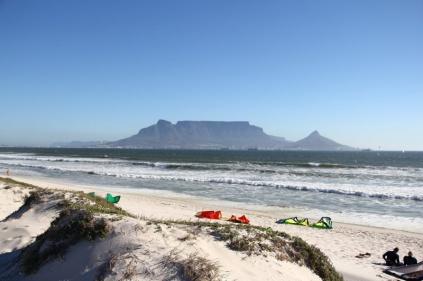 Hallo Cape Town