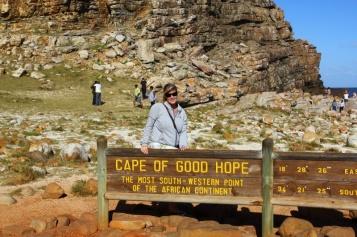 Kap der Guten Hoffnung