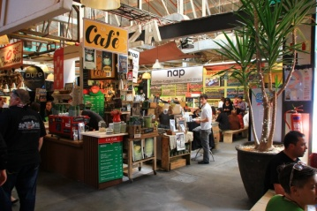 Hout Bay Markt