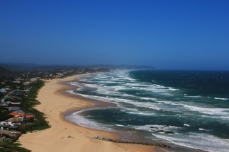 Wilderness Beach - Garden Route