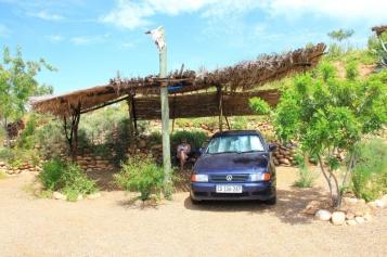 In der Karoo