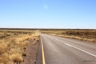 Auf dem Weg zum Transfrontier Park