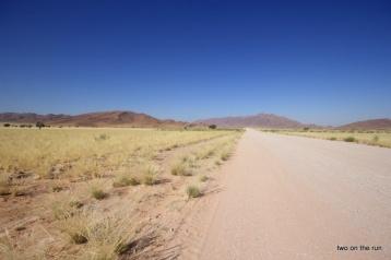 Namib-Naunkluft