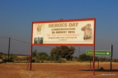 Ein super Tag um Helden zu feiern
