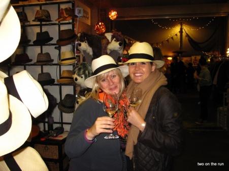 Cosima und Angie