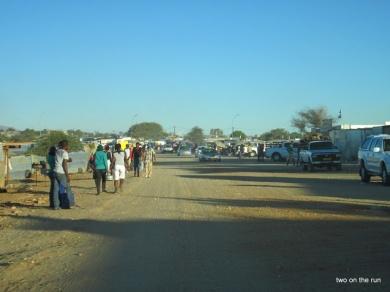 Katatura - Windhoek