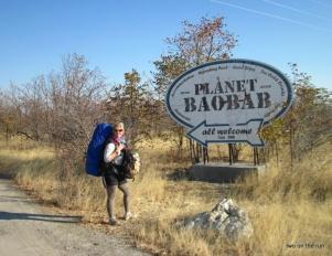 Hostel am National Park