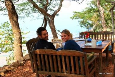 Laura und Andy