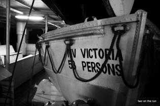 MV Victoria