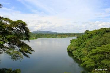 Blick auf den Nil