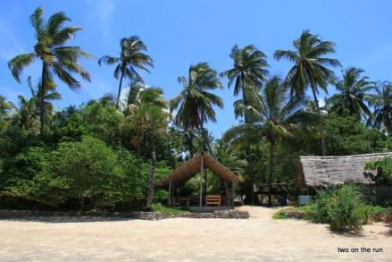Peponi Beach Resort
