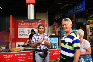 Perth - Freemantle Market