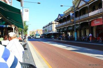 Freemantle - Perth