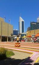 Perth - Innenstadt