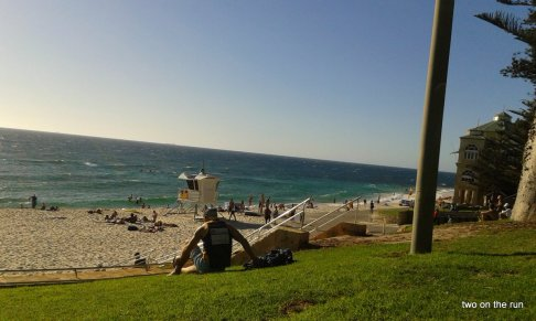 Scarborough Beach Perth