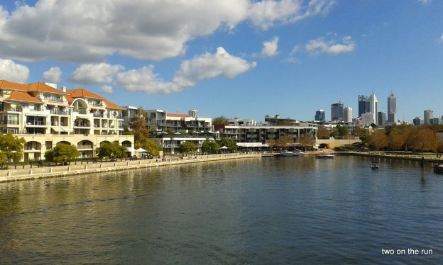 Unsere Hood -East Perth