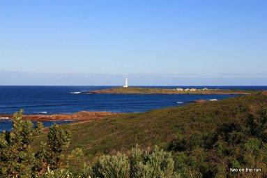 Cape Leeuwin in Augusta