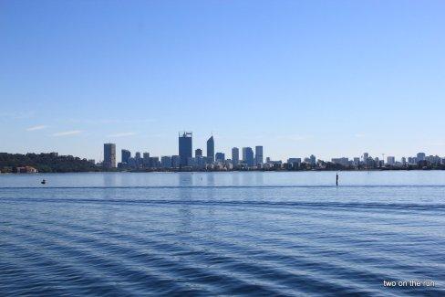 Perth - Skyline
