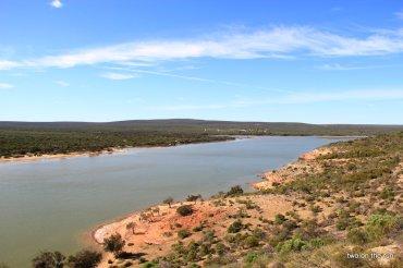 Kalbarri - Murchison River