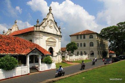 Sri Lanka - Galle Fort