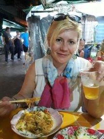 Bangkok-Stammlokal