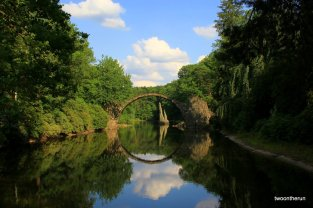 Kromlau-Rakotzbrücke