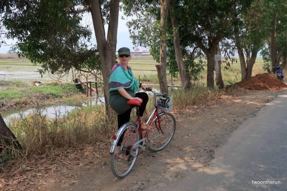 Inle Lake - Fahrradtour