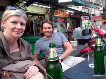 Bechern - Khao San Road