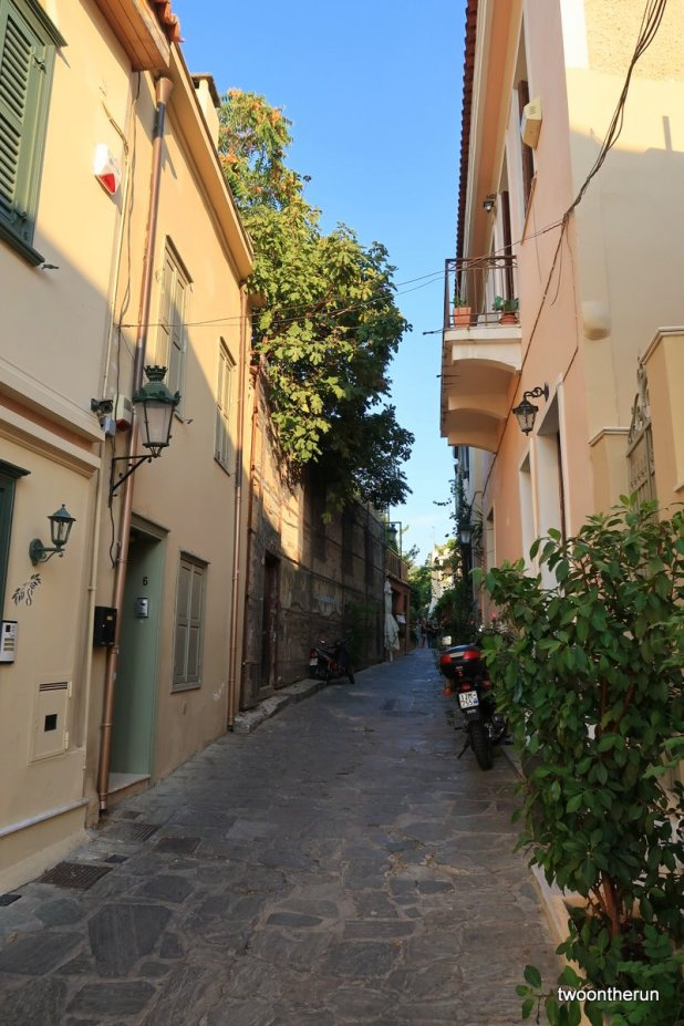 Athen-Plaka