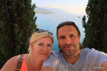 Am Ohrid See