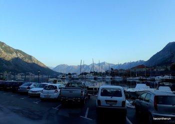 Kotor - Die Ruhe vor dem Sturm
