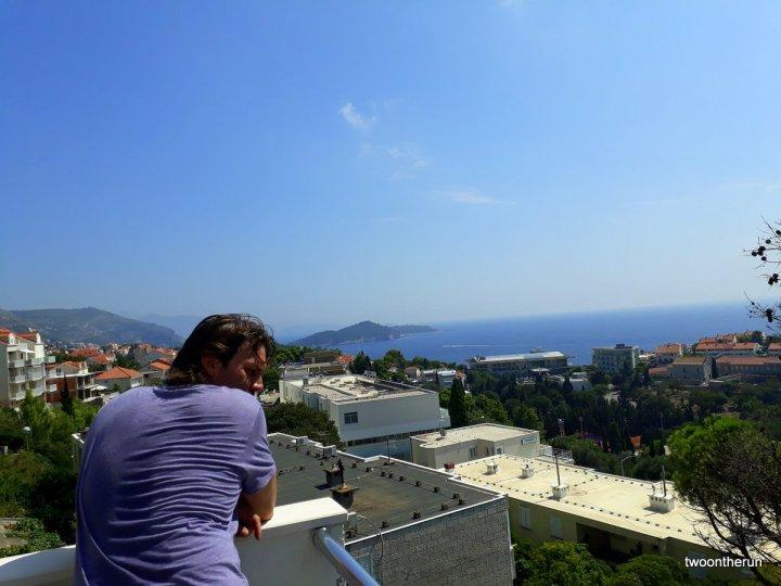 Dubrovnik - Balkonien
