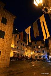 Kotor - Altstadt