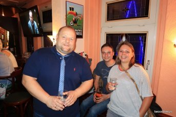 Zu Hause - 44. Party