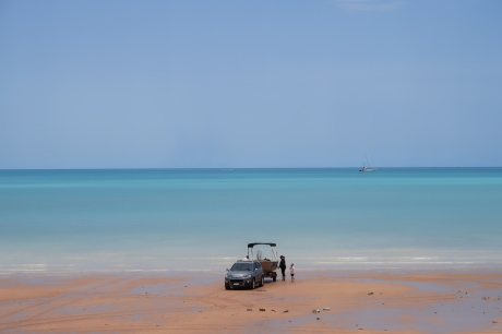 Broome - Town Beach