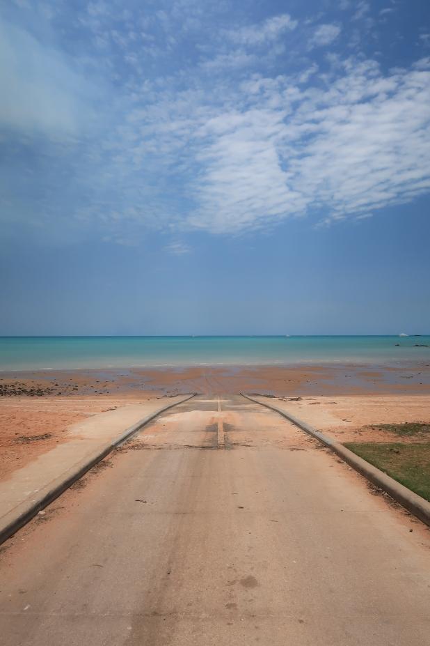 Broome - Town Beach